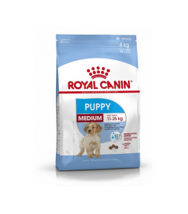Royal Canin Medium Puppy para Perro