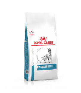 Royal Canin Veterinary Anallergenic para Perro