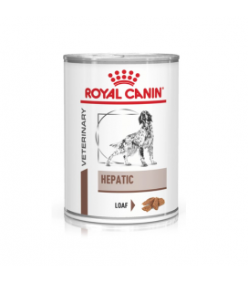 Royal Canin Veterinary Hepatic 420 gr para Perro