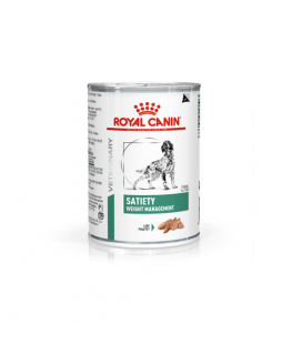 Royal Canin Veterinary Satiety Weight Management 410 gr para Perro.