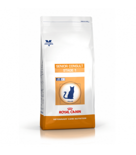 Royal Canin Vet Care Senior Consult Stage 1 para Gato