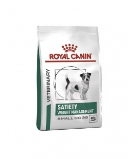 Royal Canin Veterinary Satiety Weight Management Small para Perro