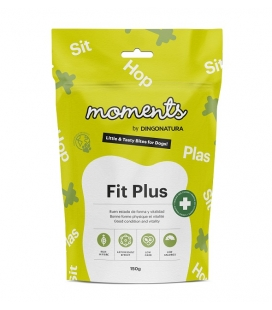 Moments Dog Fit Plus