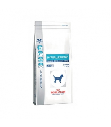 Royal Canin Veterinary Diets-Hypoallergenic Small Dog (1)