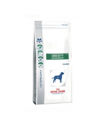 Royal Canin Veterinary Diets-Obesity Managment DP34 (1)