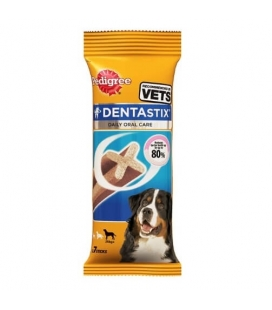 Sticks Pedigree Dentastix +25 Kg