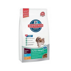SP Canine Adult Perfect Weight Mini