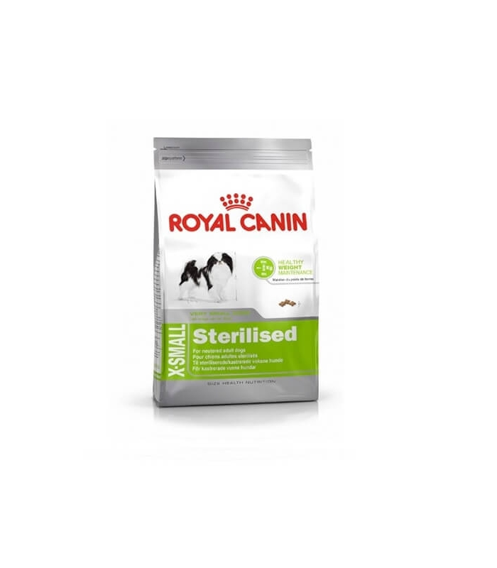 comprar x small sterilised pienso royal canin. Black Bedroom Furniture Sets. Home Design Ideas
