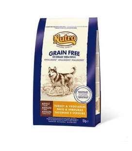 Adulto Pavo Grain Free