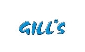 gill's